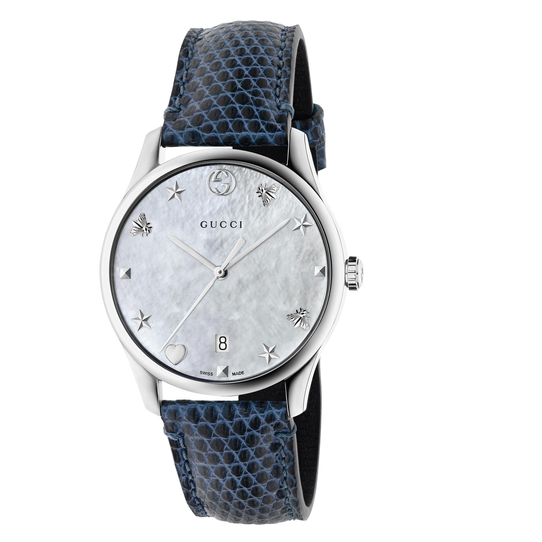 dd4c53ddf51 Gucci G-Timeless YA1264049