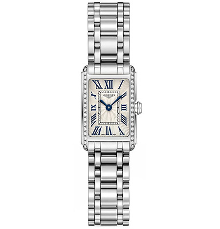 Longines Dolce Vita Diamonds L5.258.0.71.6