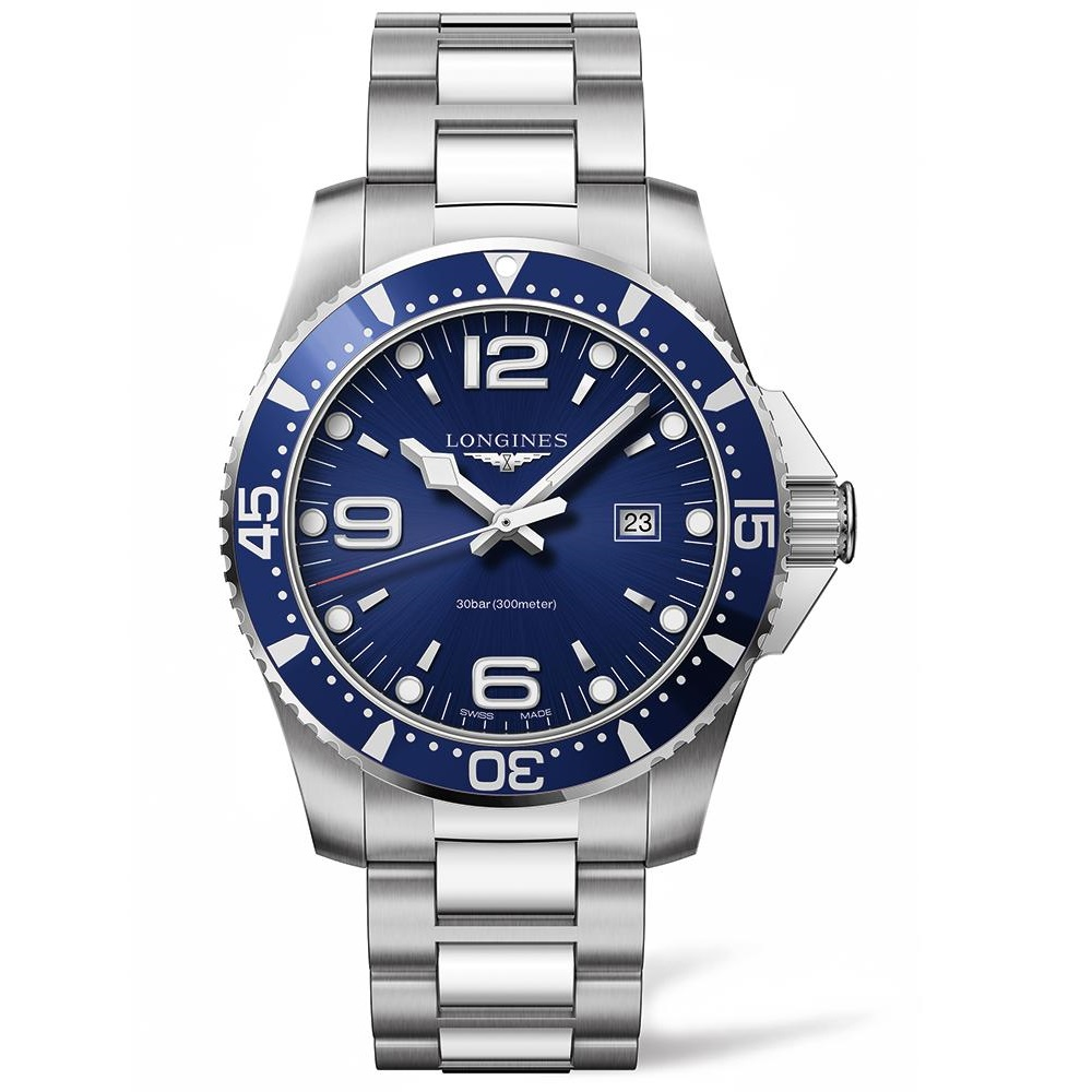 Longines Hydro Conquest L3.840.4.96.6