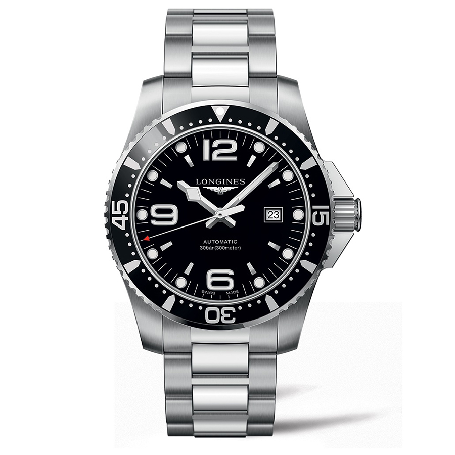 Longines Hydro Conquest L3.841.4.56.6