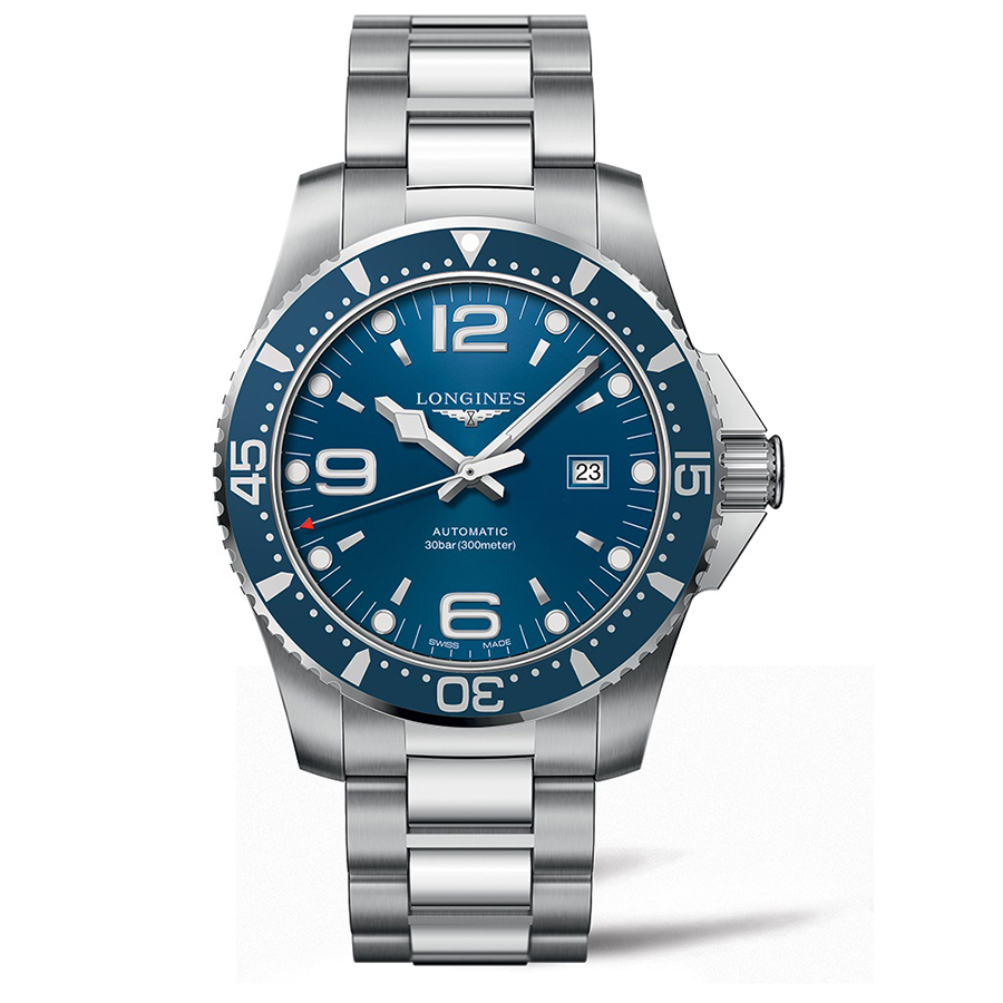Longines Hydro Conquest L3.841.4.96.6