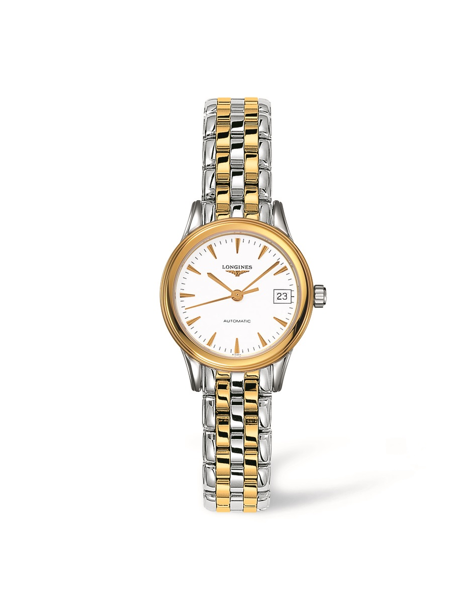 Longines Heritage Flagship, L4.274.3.22.7