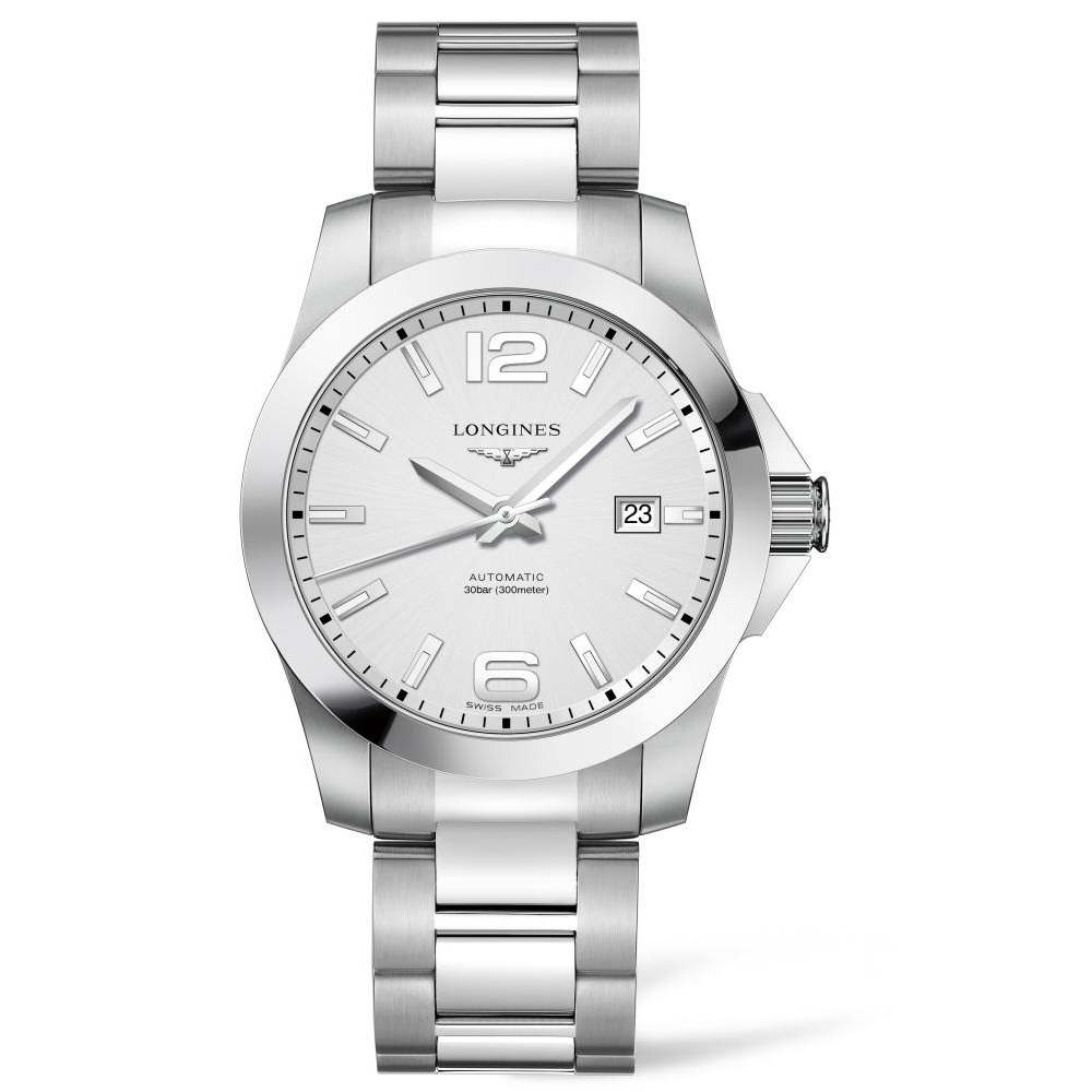 Longines Conquest Automatic L3.777.4.76.6