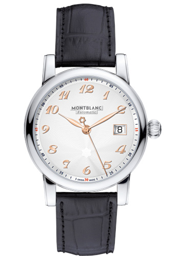 Montblanc Star Traditional 'Carpe Diem' 113849