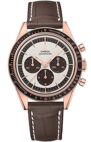 Omega Speedmaster Moonwatch 311.63.40.30.02.001