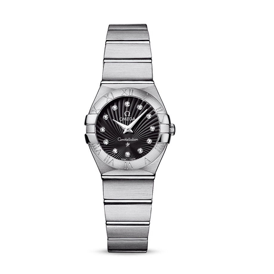 Omega Constellation 123.10.24.60.51.001