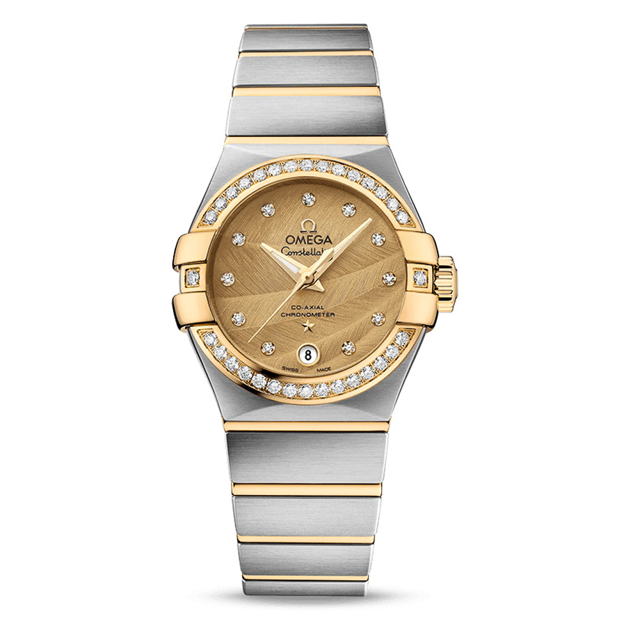 Omega Constellation 123.25.27.20.58.002