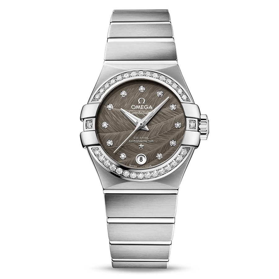 Omega Constellation 123.15.27.20.56.001