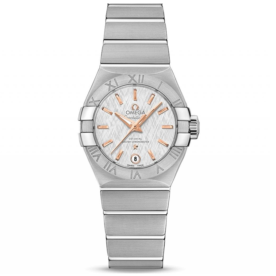 Omega Constellation Master Chronometer 127.10.27.20.02.001