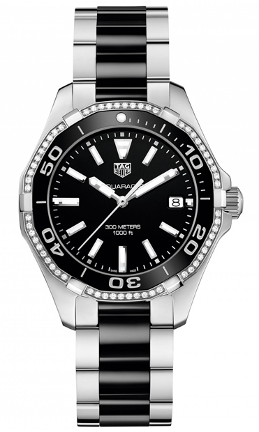TAG Heuer Aquaracer Lady WAY131G.BA0913