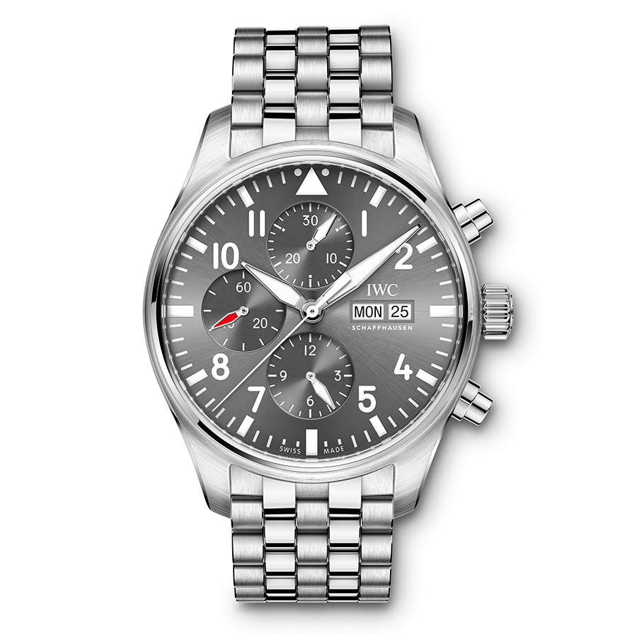 PILOT'S CHRONOGRAPH SPITFIRE  IW377719
