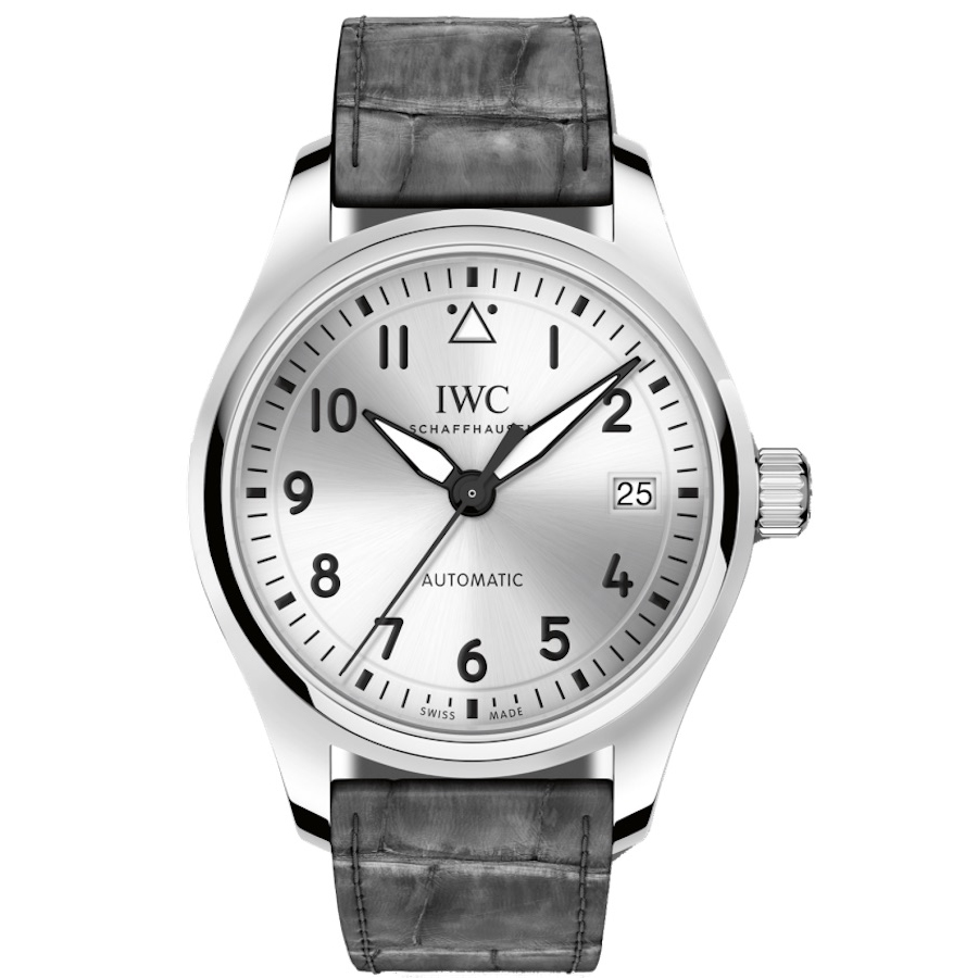 IWC Pilot's Automatic 36 IW324007