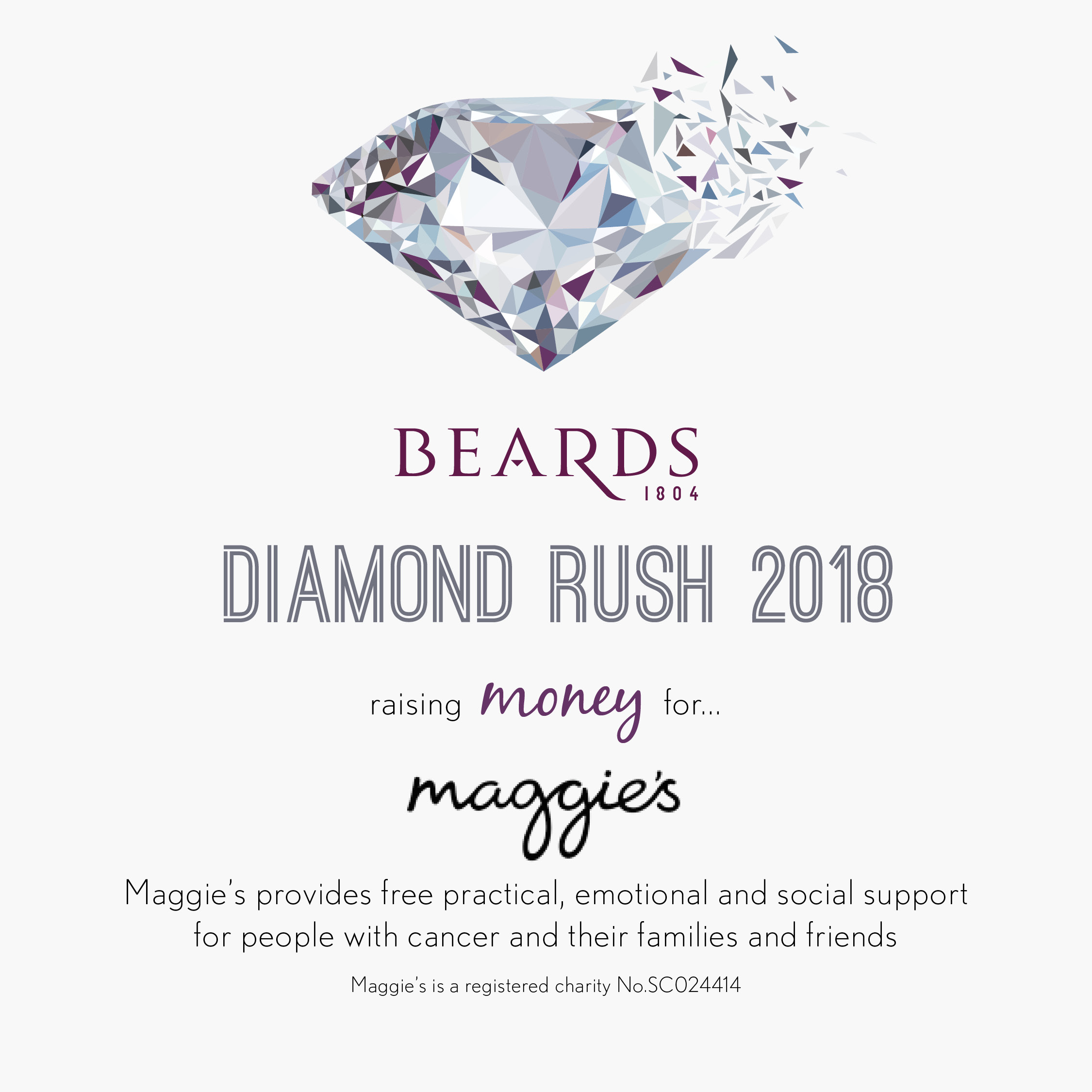 here april rush diamondrush beards to map click your order diamond